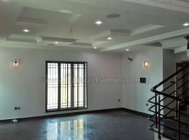 4 Bedroom Detached Duplex Lekki Phase 1