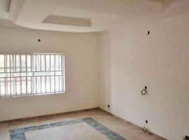 3 Bedroom Flat Ikota Villa Estate Lekki