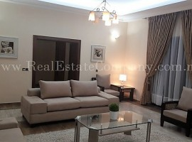 Serviced and Furnished 2Bedroom Apt