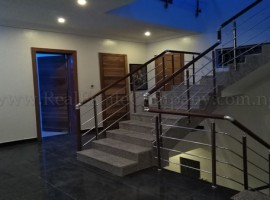Modern 5 Bedroom Detached House