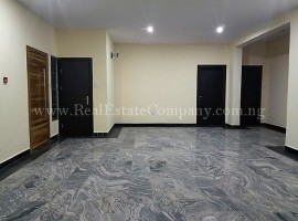 Mid-Income Serviced 2 Bedroom Apartment To Let/ For Sale In V.I Ext